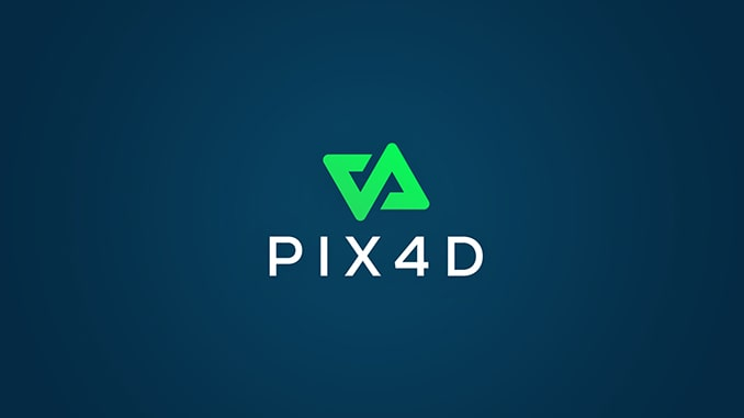 Pix4D celebrates 10 year anniversary and launches a new logo