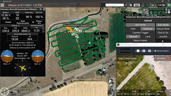 Aspiring Drone Pilots Can Now Train Remotely at Embry-Riddle