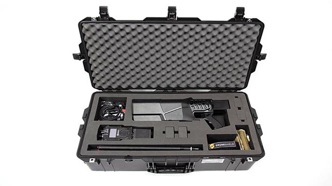 DroneShield announces release of Immediate Response Kit (IRK)