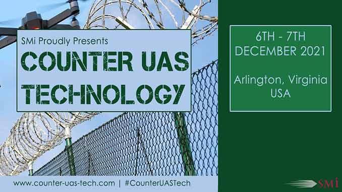 Counter UAS Technology 2021 In partnership: Aerospace & Defense Technology