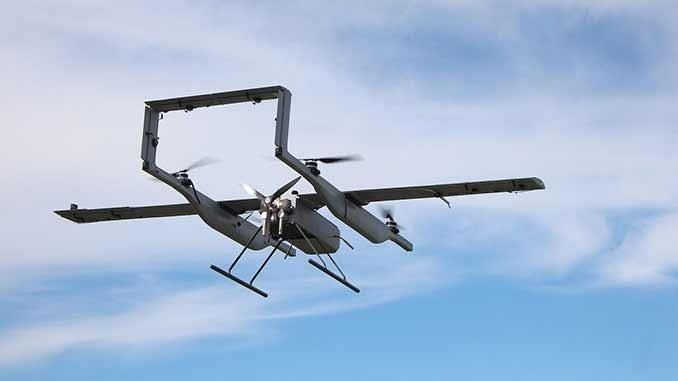 Pegasus Imagery, Kongsberg Geospatial Sign MOU to Development of Safe Autonomous Unmanned Aircraft