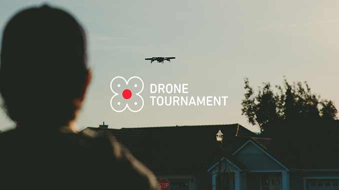 Ultrahack and RobotsExperts are organizing Drone Tournament 2021