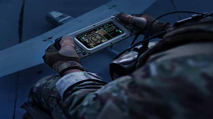 AeroVironment Introduces Crysalis, A Next-Generation Ground Control Solution Designed for Collaboration Across Today's Dynamic Battlefields