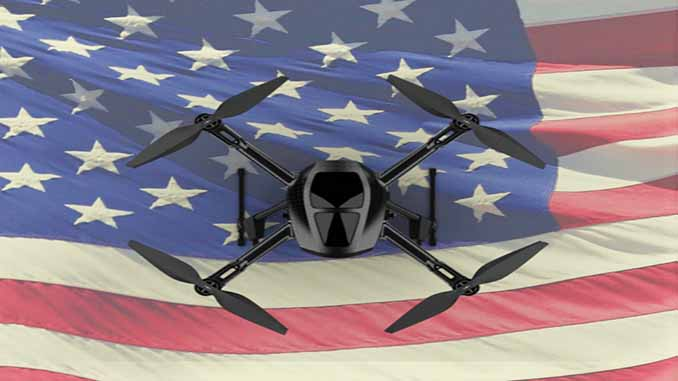 Connecticut Drone Company Commemorates 20th Anniversary of 9/11 by Offering Free Drone Pilot Training for First Responders