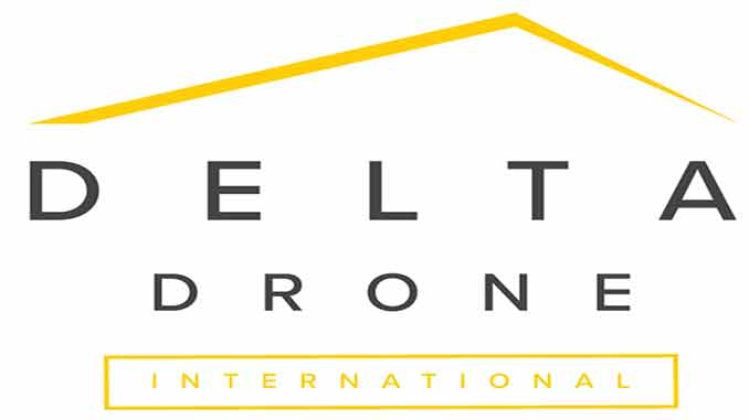 Delta Drone International to provide LIDAR for Newmont in Ghana