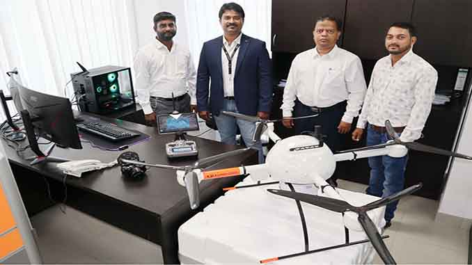 Microdrones Welcomes the Gulf Testing Solutions Enterprise LLC as an Authorized Distributor in the Sultanate of Oman