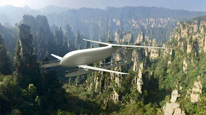 Pipistrel Selects Honeywell's Revolutionary Small UAV SATCOM System For All Unmanned Aircraft Platforms