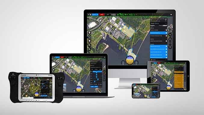 PMG Assists Sky-Drones Technologies in Latest Industry Movement