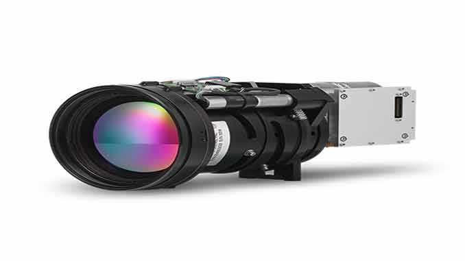 Teledyne FLIR Introduces Neutrino SX8 Mid-Wavelength Infrared Camera Module and Four Neutrino IS Series Models with Integrated Continuous Zoom Lenses