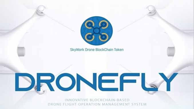 DRONEFLYcompletes the Development of Flight Trackers