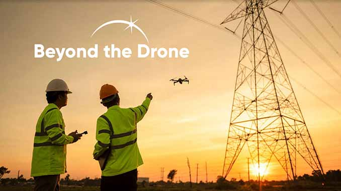 Drone Operations Collaborative (DOC) is a turnkey Emergency Inspection package to help utilities respond to disasters
