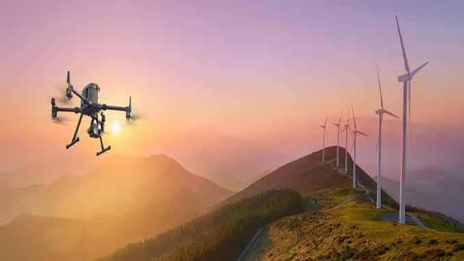 Suntuity AirWorks Offering First Drone Leasing Program Of Its Kind