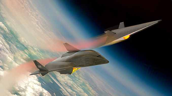 National hypersonic ground test facility to be built in Purdue Aerospace District