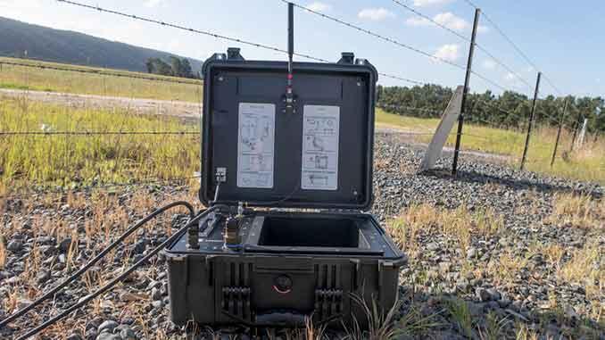 DroneShield Enters C-UAS Training and Simulation Market