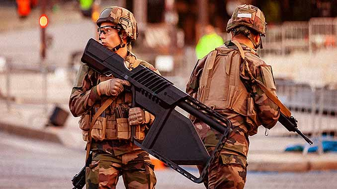 DroneShield Expands into Brazil
