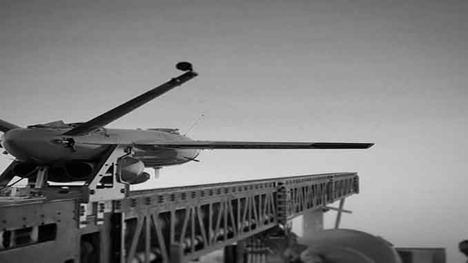 Kratos Air Wolf Tactical Drone System Completes Successful Flight at Burns Flat, Oklahoma Range Facility