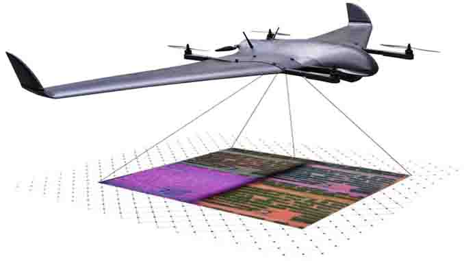 Vertical Technologies and Agrowing sign partnership for high-resolution multispectral mapping on the DeltaQuad VTOL UAV