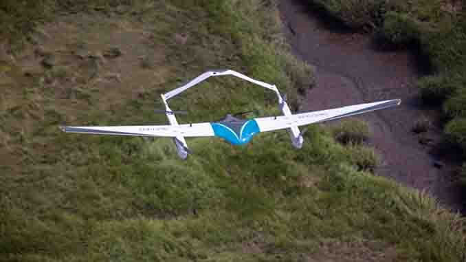 Terrafugia Inc. Launches New Brand and Commercial UAV
