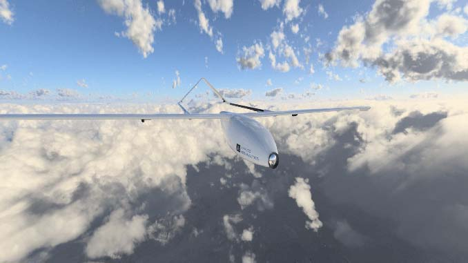 Applied Aeronautics Announces New Albatross BVLOS Aircraft Integrated with Iris Automation's Casia DAA Solution