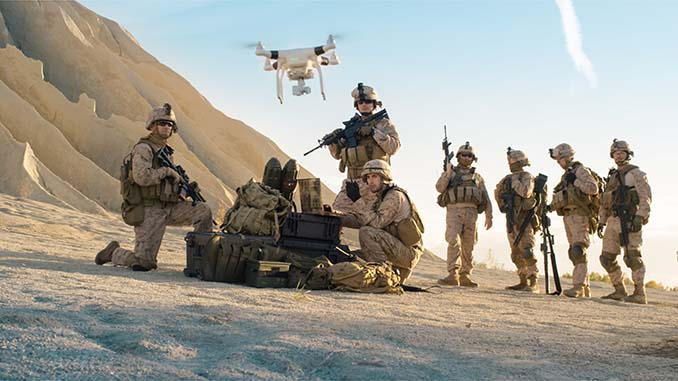 Amprius Technologies Awarded U.S. Army Contract to Develop 100% Silicon Anode Li-Ion Batteries using Si-Nanowire