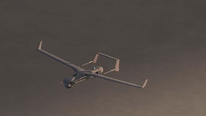 Insitu, GKN Aerospace and TNO Team Up to Develop Advanced Radar System for Integrator UAS