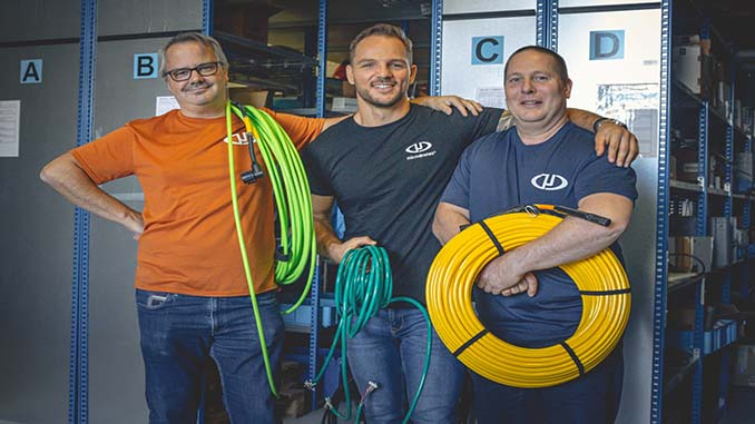 Microdrones Partners with Nautikaris as a New Drone Surveying Equipment Distributor in Benelux