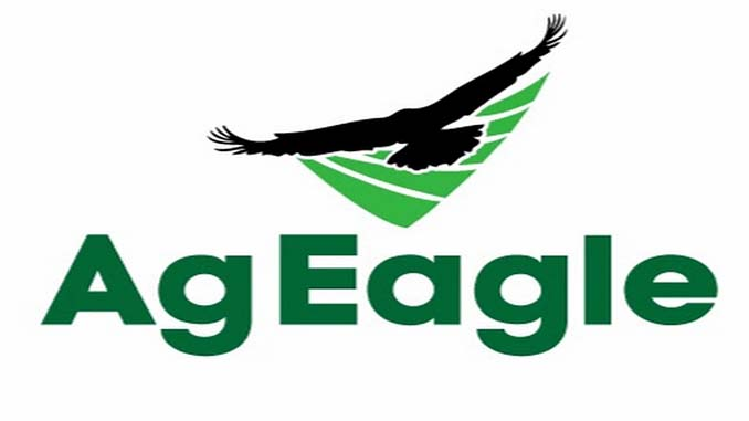 AgEagle to Acquire senseFly from Parrot